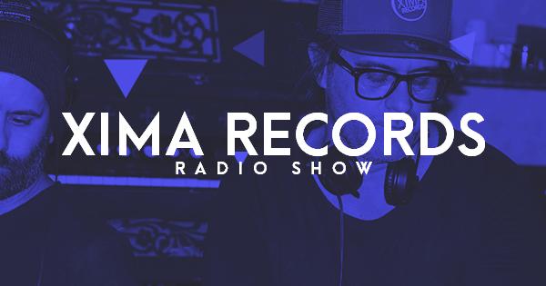 Xima Records Radio Show.